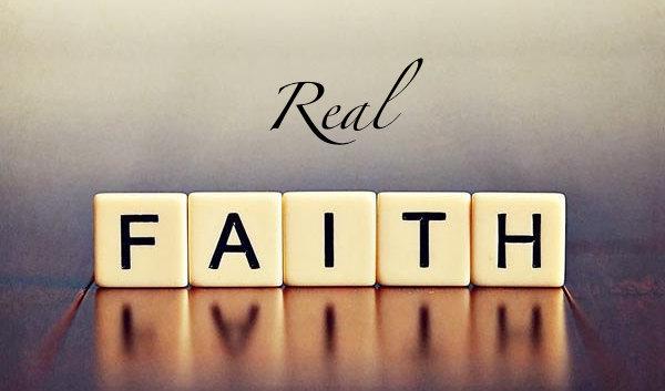 REAL FAITH_slide